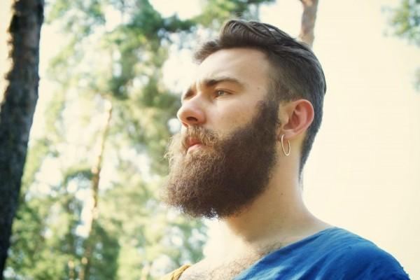 Как зачесывать волосы назад мужчине без геля thumbnail